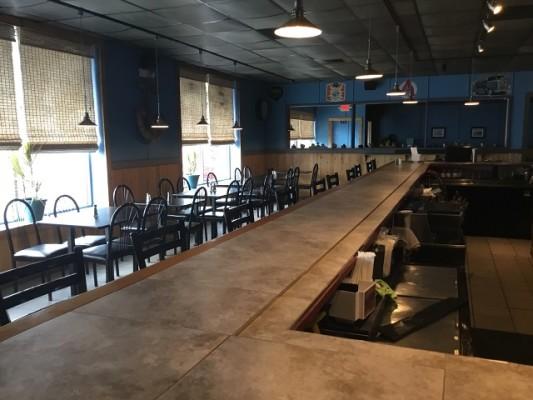 Landmark Restaurant for Sale in CT