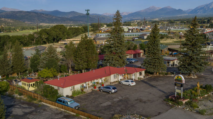 Amazing Opportunity to Own a Motel