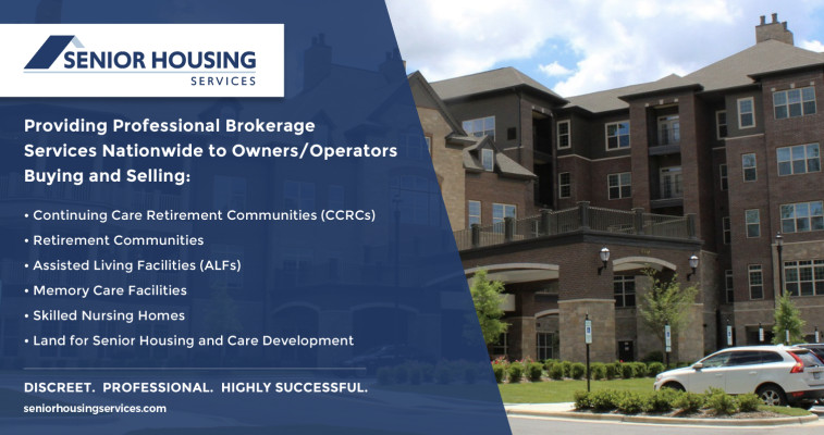 Vacant Assisted Living Buildings - Alternative Use