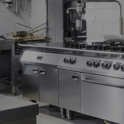 Restaurant Equipment and Home Chef Supply Store