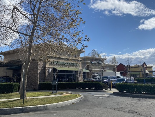 Rancho Verde Plaza
