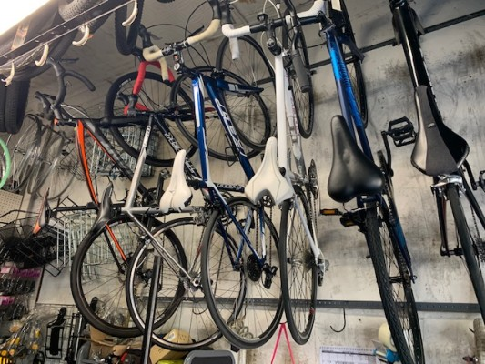 Bicycle Shop for Sale in Brooklyn, NY