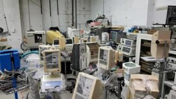 Medical Equipment Seller