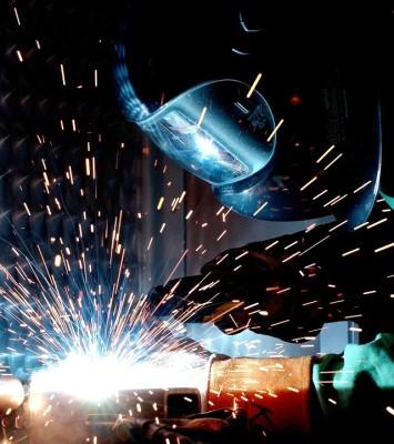 Successful, Profitable Metal Parts Manufacturer