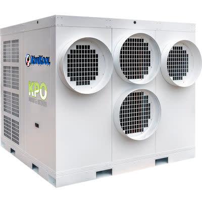 HVAC Manufacturers Rep Company