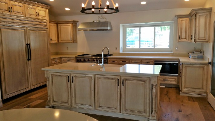 25 yr. Commercial & Residential Cabinetry Business