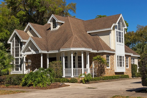 Roofing Company in Northwest Arkansas