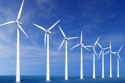Seeking $1.2 Billion Green Energy Project Funding