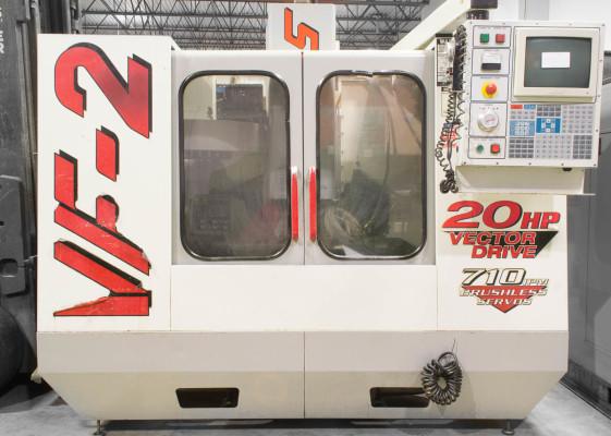 Precision Machine Shop – Long Term Customers