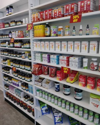 Special Discount/ 50% Off Name Brand Vitamins