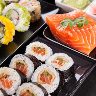 Sushi Restaurant Franchise in Edmonton