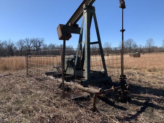 Oklahoma Oil Wells Profitable at $20/Barrel Oil