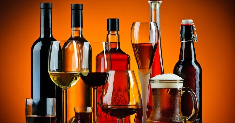 Wine/Beer Making Retail Shop