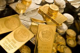Gold Price Reduction… Now $800/oz