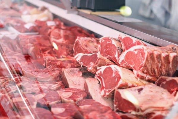 Extremely Busy Butcher Shop Business For Sale