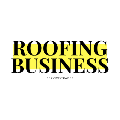 Roofing Installation and Repair Business for Sale