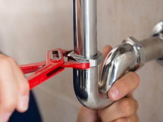 Contractor-Plumbing