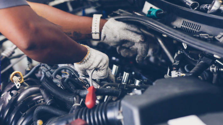 Strong & Established Auto Repair Business