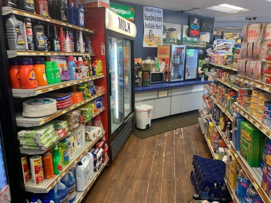 Spacious Gas & Convenience Store for Sale -CT