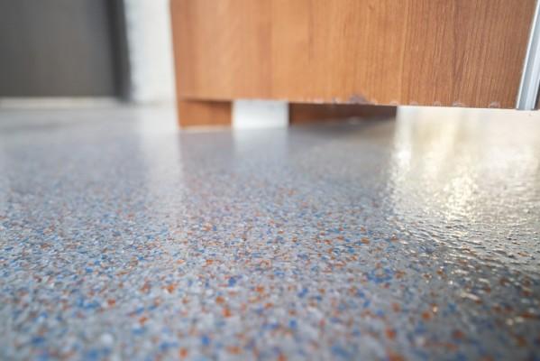 Innovative Engineered Epoxy Flooring Solutions