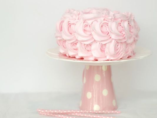 Attractively Adorned Cake & Specialty Dessert Bakery