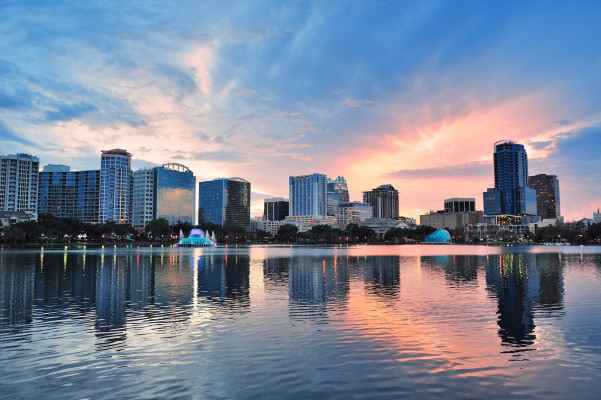 Orlando Florida Investment Opportunity - $183K