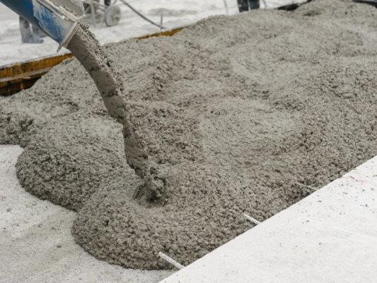Established Concrete Contractor