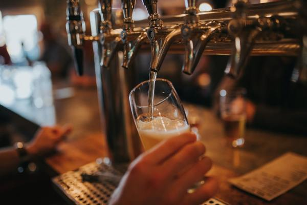 Established Neighborhood Tavern with Big Takeout