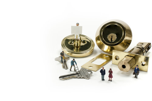 Full Service Locksmith (Worcester County MA)