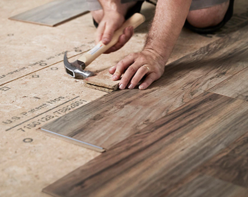 Strong and Well Established Flooring and Paint Biz