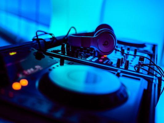 Entertainment Event Provider/Mobile DJ Service