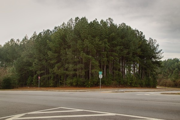 2.72 Acre Commercial Lot For Sale in McDonough, GA
