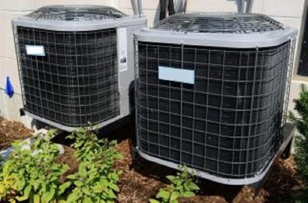 Home Based HVAC Business in North Carolina