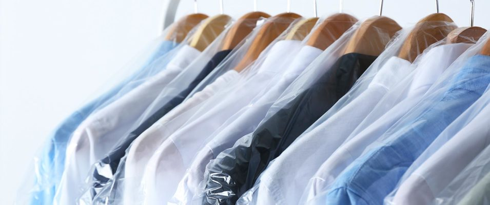 Retail Dry Cleaner