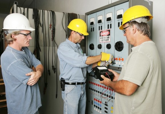 how to become an electrician in ny