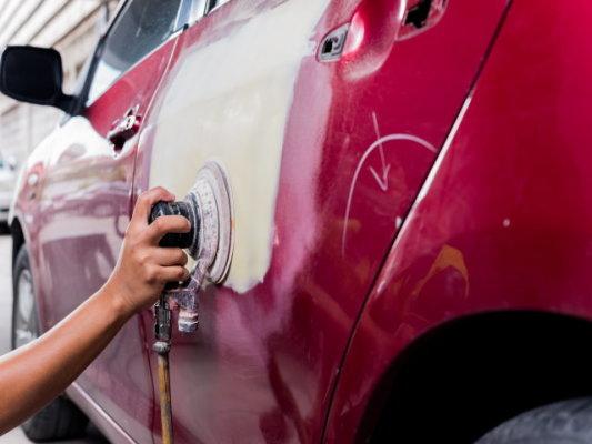 Automotive Painting & Body Repair Business
