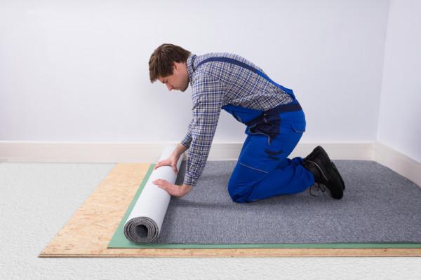 Floor & Window Retailer & Installation Business