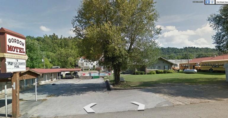 Motel in Scenic Buffalo River Country