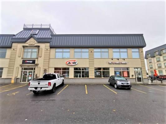 Office for Rent 2nd Floor 2,445 sqft Drummondville