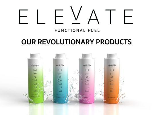Distributor Opportunity - New Beverage Brand