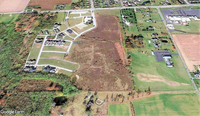 4 +/- Acre Dev. Tract in Well Established P.U.D.