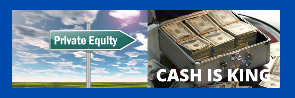 Equity Financing for Middle-Market Compananies