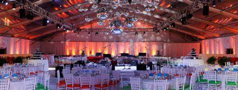 Profitable Party and Event Rental Company