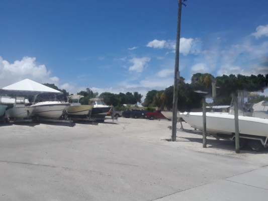 Marine - Vessel Repair and Service