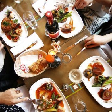 French Restaurant - Little Gem on Plateau