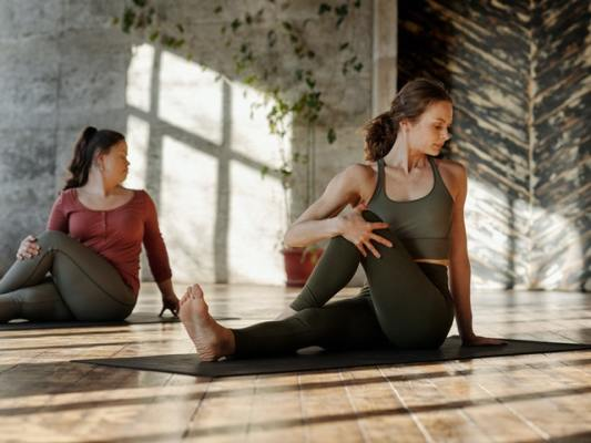 Two Popular Bay Area Fitness Studios - Absentee Owner