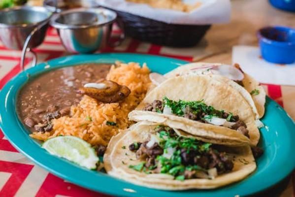 Profitable Mexican Taco Shop (Formerly a Roberto's)