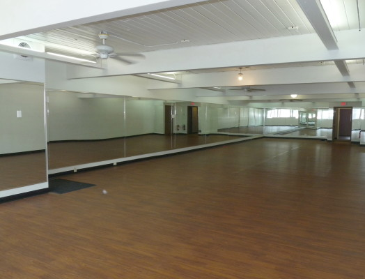 555 Lawrence Ave, Kelowna - Studio Space for Lease