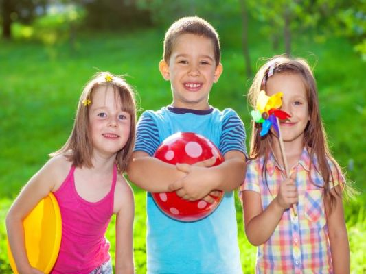 Price Reduced/ Private Specialty Day Camp for Sale