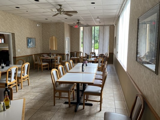 Long Standing Pizzeria for Sale in NY